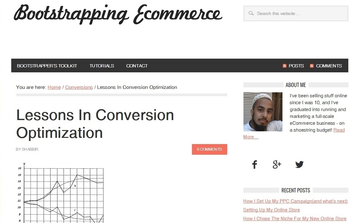Bootstrapping_Ecommerce_1